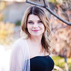 Natalie Frankland