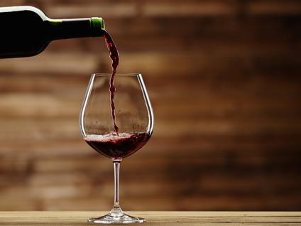 AUDIT - оценка потребления алкоголя