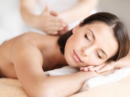 СКИДКА 30% на массаж до конца февраля.