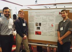 Undergraduate Research Forum 2017