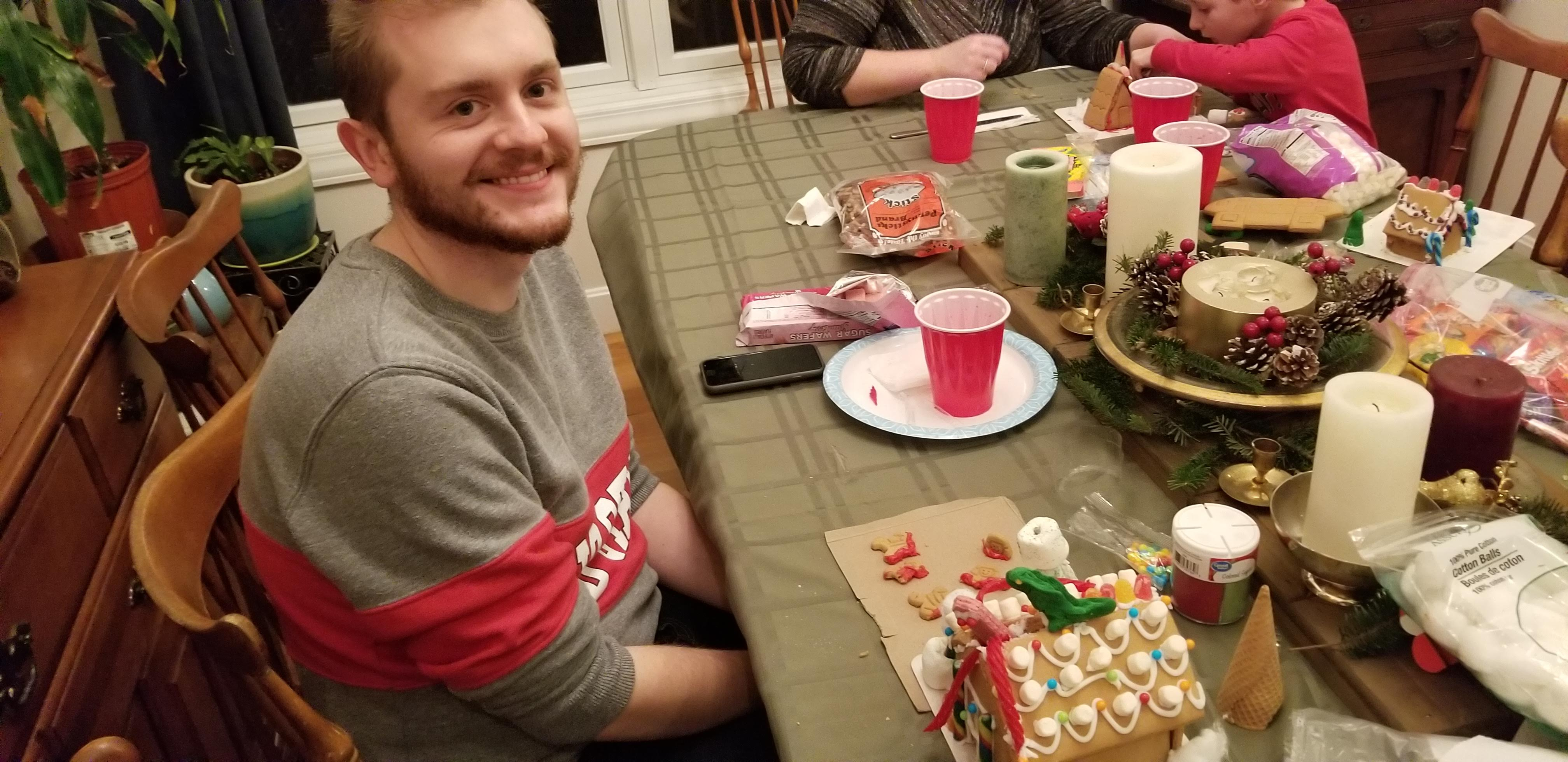 BNS Holiday party 2019