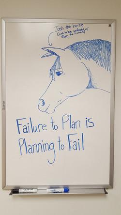 Lab motto
