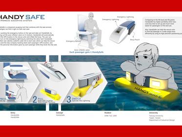 HandySafe