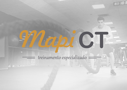 Logotipo Mapi CT