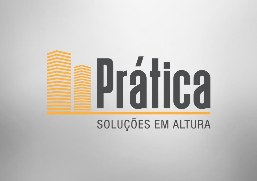 Logotipo Prática