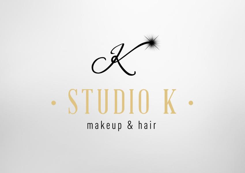 Logotipo Studio K
