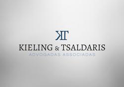 Logotipo Kieling & Tsaldaris