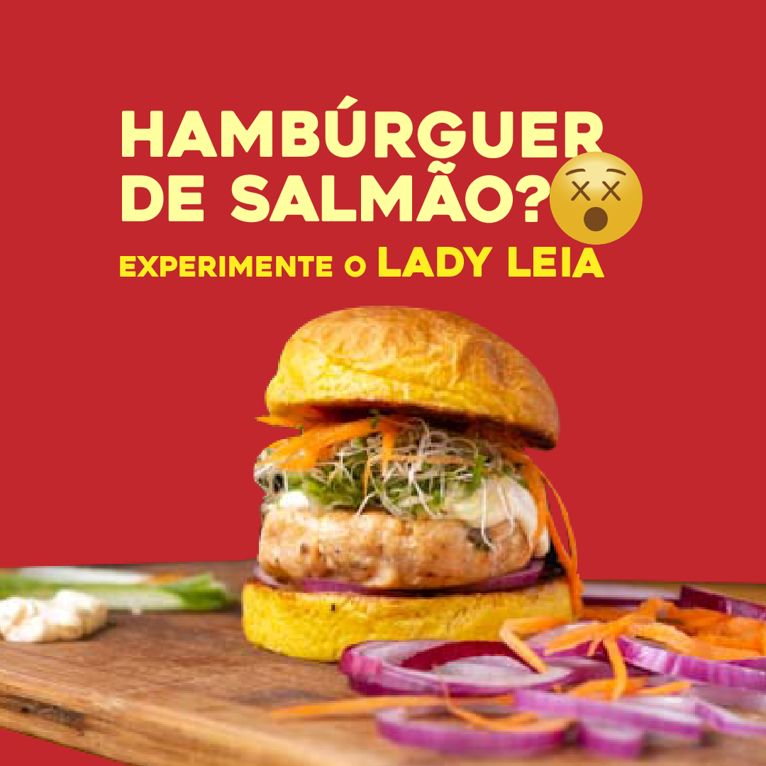 Cliente @thelordburgers