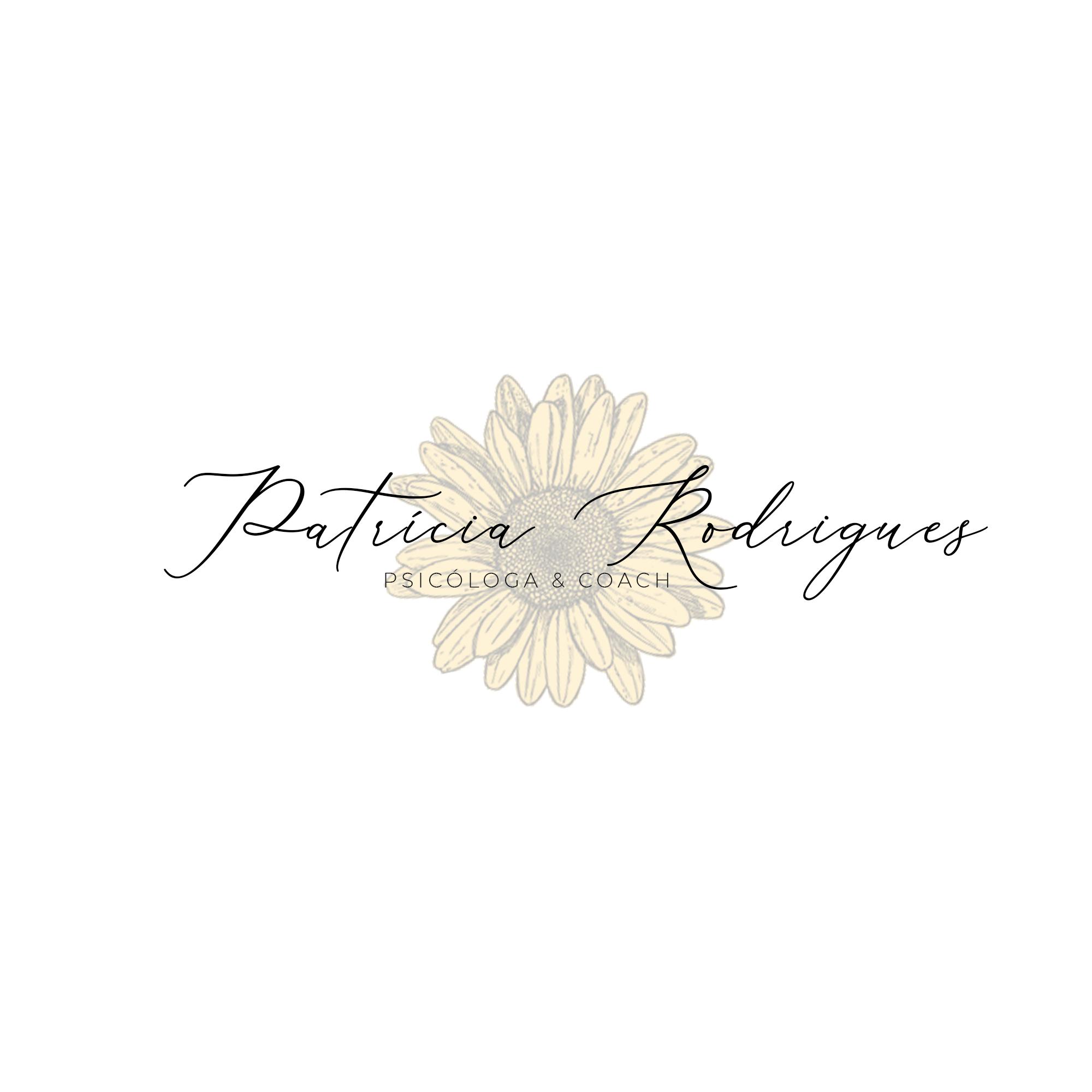 Logotipo Patricia Rodrigues