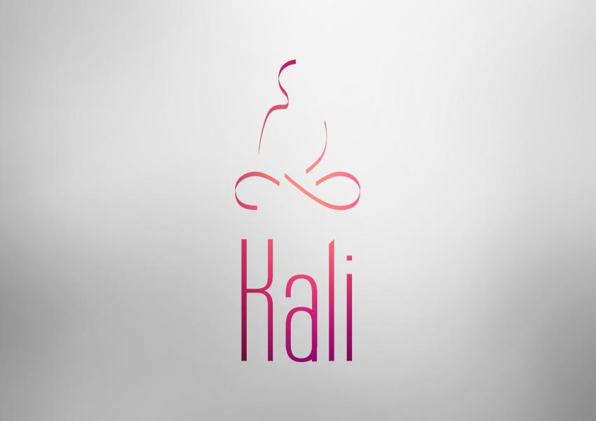 Logotipo Kali