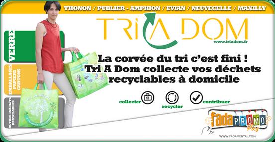FadaPROMO Pics pour Triadom by fadamenta