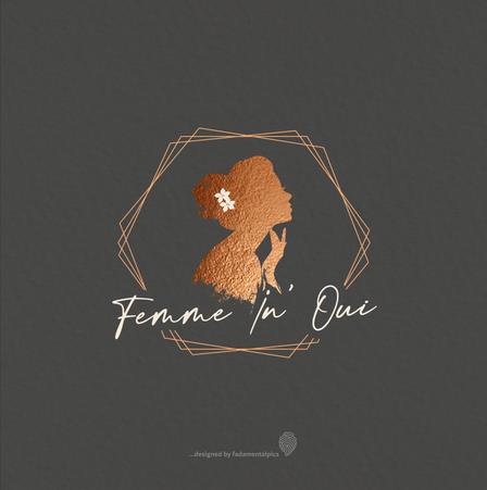 Logo by fadamentalpics - Femme In' Oui.p