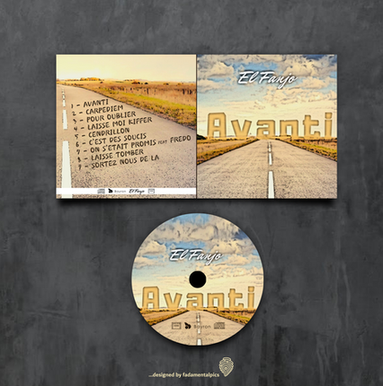 Cover by fadamentalpics - El Fanjo Avant