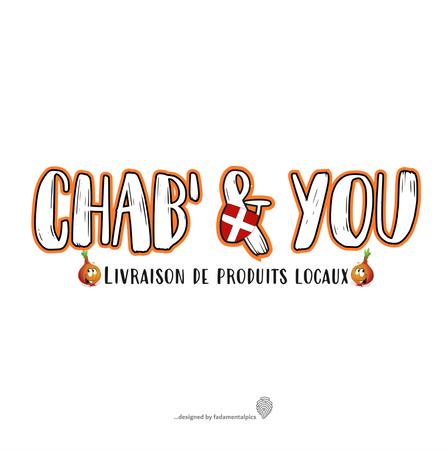 Logo by fadamentalpics - Chab'&You.png
