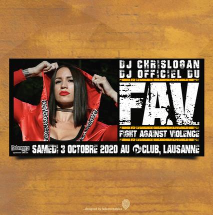 Flyer by fadamentalpics - FAV Annonce.pn