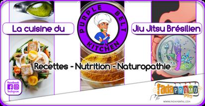 FadaPROMO Pics pour Purple Belt Kitchen