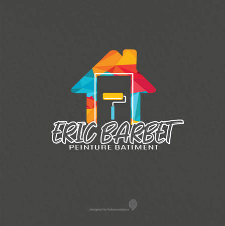 Logo by fadamentalpics - Eric Barbet Pei