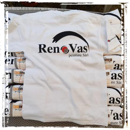 Teeshirt by fadamentalpics - Renovas  SA