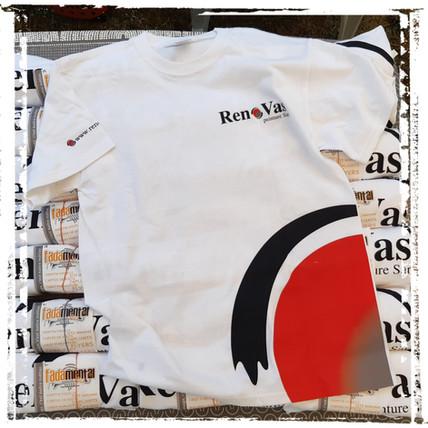 Teeshirt by fadamentalpics - Renovas SAR