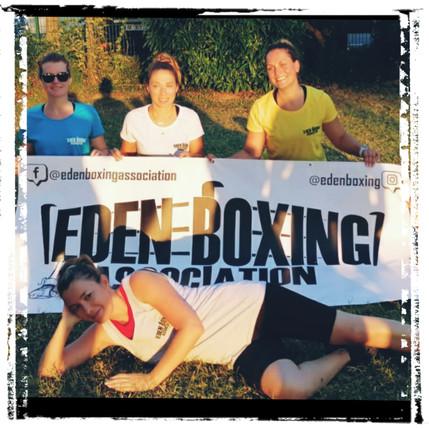 Bache by fadamentalpics - Eden  Boxing.j