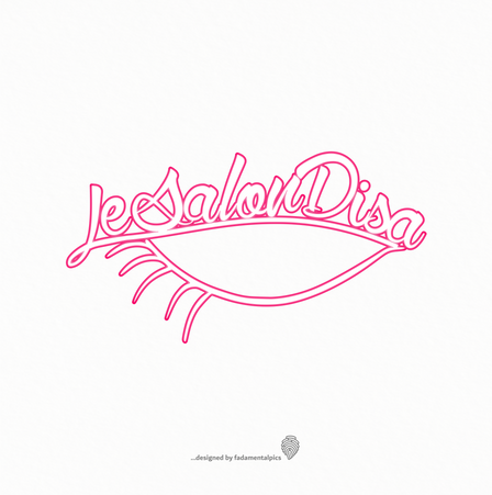 Logo by fadamentalpics - Le salon d'Isa.