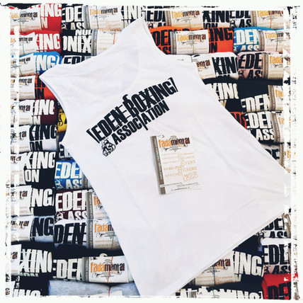 Teeshirt by fadamentalpics - Eden Boxing