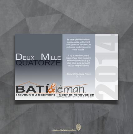 Flyer by fadamentalpics  -  Bati&Leman.p