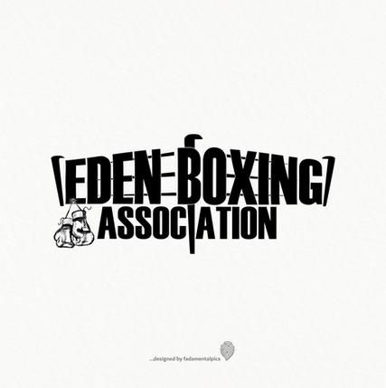 Logo by fadamentalpics - Eden Boxing Ass