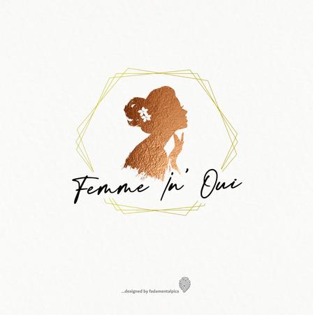Logo by fadamentalpics - Femme In Oui.pn