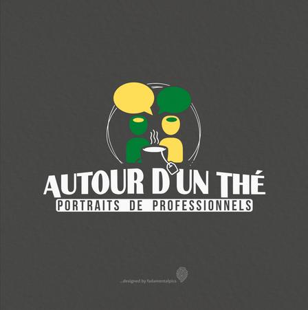 Logo by fadamentalpics - Autour d'un the