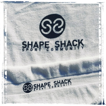 Serviette by fadamentalpics - Shape Shac