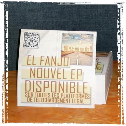 Stickers by fadamentalpics - El Fanjo.jp
