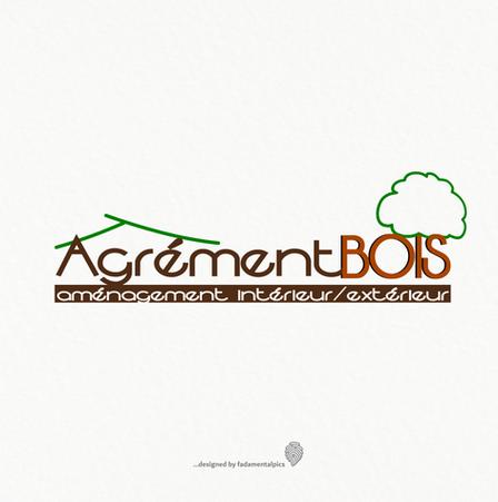 Logo by fadamentalpics - Agrément Bois.p