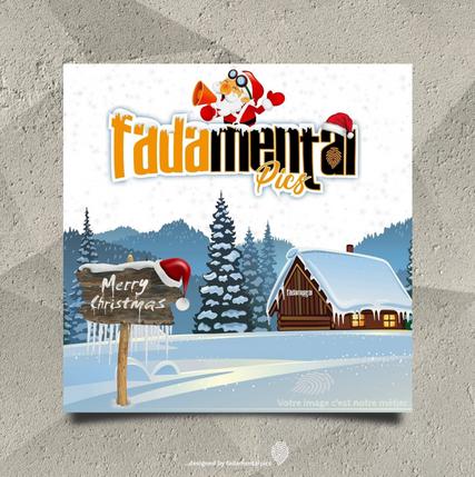 Flyer by fadamentalpics  -  Fadamentalpi