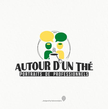 Logo by fadamentalpics - Autour d'un thé
