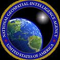 National Geospatial Intelligence Agency Logo