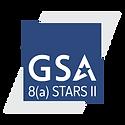 GSA STARS logo