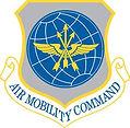 Air Mobility Command Logo