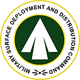 Military Surface Deployment and Distribution Command-logo.png
