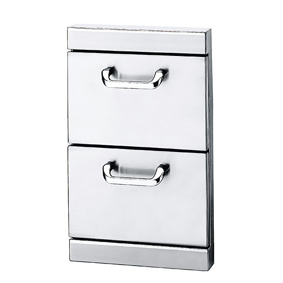 """Lynx Classic 13"""" Double Drawers (CUDE)"""