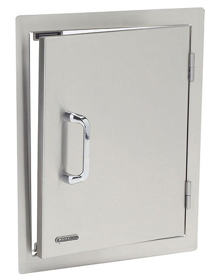 Bull Single Vertical Door (89975)