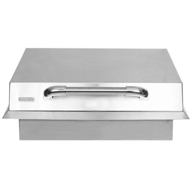 Bull Single Built-in Side Burner (60008/9CE)
