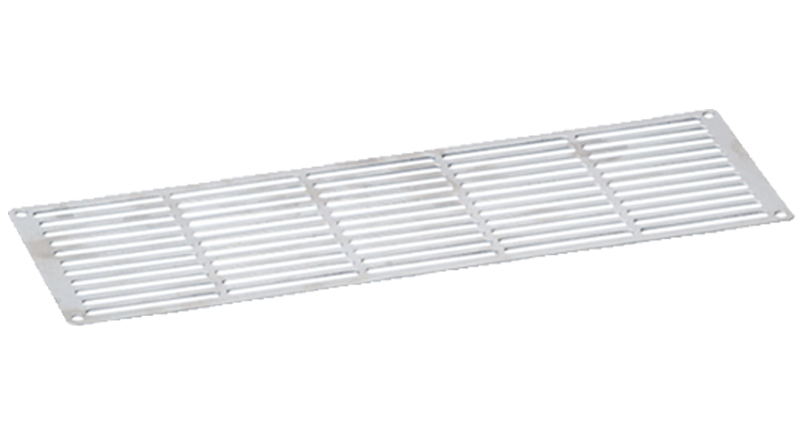 Bull Galvanized Steel Outdoor Kitchen Vent (41500)