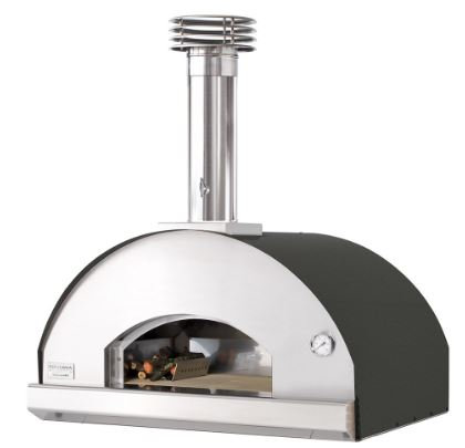 Fontana Marinara Wood Fired Oven (Marinara_Build_In_Wood_Rosso/Anth)