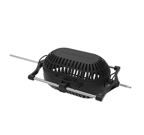Kamado Joe ® JOEtisserie® Basket Set (KJ15091620)