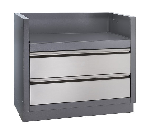 Napoleon Oasis Under Grill Cabinet for PRO 665 Grill Head
