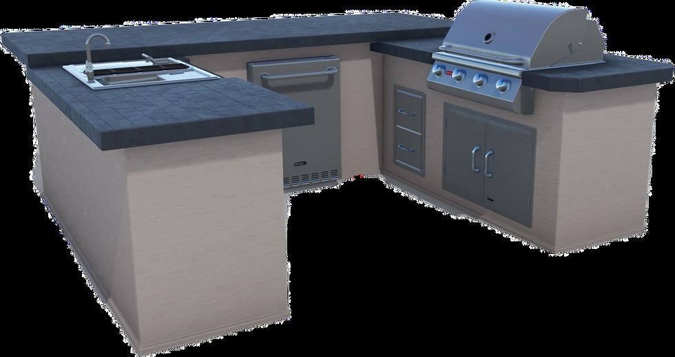 Bull Island Kitchen - The Shetland