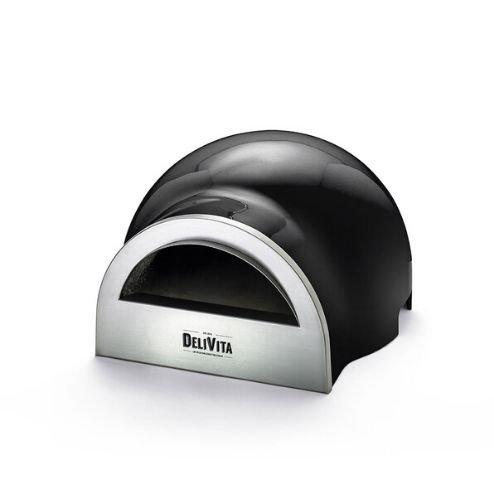 Delivita Oven (Very Black)