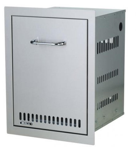 Bull 5kg LPG Drawer, Stainless Steel 304 (56825)