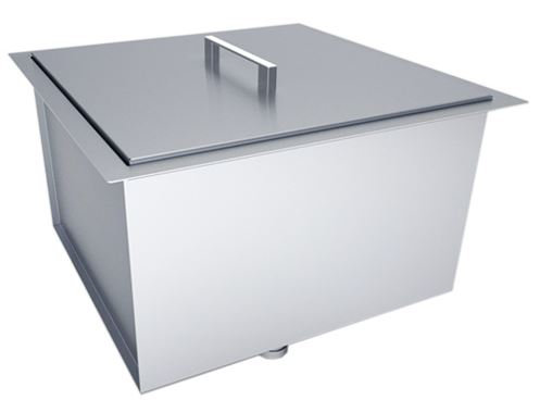 Sunstone Water Sink w/Cover (B-SK20)